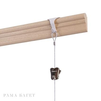 STAS windsor & riva деревянные рельсы